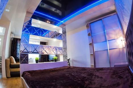 Сдается 1-комнатная квартира посуточно в Уфе, ленина 59.