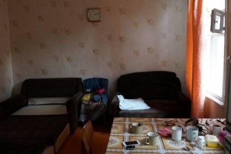 Сдается 1-комнатная квартира посуточно в Кисловодске, Кольцова, 32.