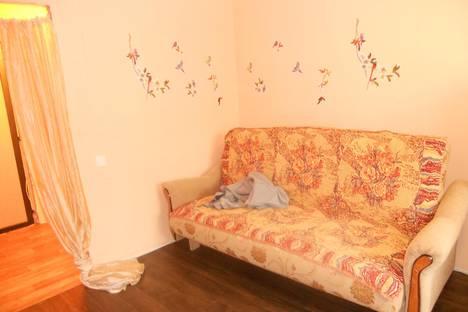 Сдается 1-комнатная квартира посуточно, ул. Героя Рожнева, 6.