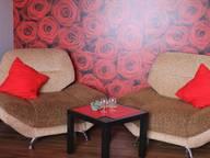 Сдается посуточно 1-комнатная квартира в Тольятти. 43 м кв. Фрунзе 8А