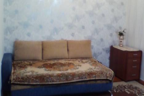 Сдается 2-комнатная квартира посуточно в Салавате, ул. Островского, 48.
