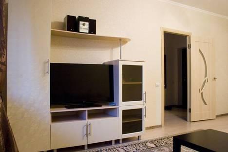 Сдается 1-комнатная квартира посуточнов Казани, Амирхана Еники 17Б.