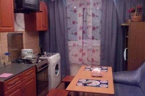 Сдается 3-комнатная квартира посуточно в Мурманске, Якорный переулок, д. 6.