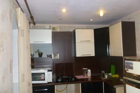 Сдается 1-комнатная квартира посуточно в Мурманске, Новое Плато улица, д. 6.