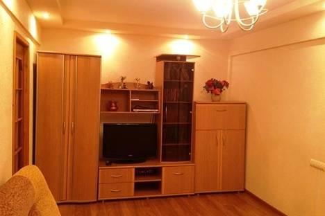 Сдается 3-комнатная квартира посуточнов Воркуте, улица Ленина, 60б.