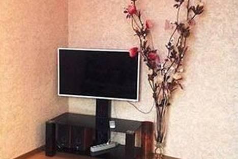 Сдается 1-комнатная квартира посуточно в Воркуте, Ленина, 58в.
