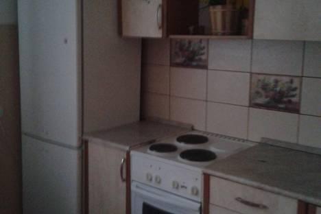 Сдается 2-комнатная квартира посуточно в Благовещенске, лазо 58.