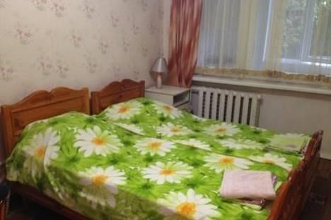 Сдается 1-комнатная квартира посуточно в Железноводске, Ленина 8.