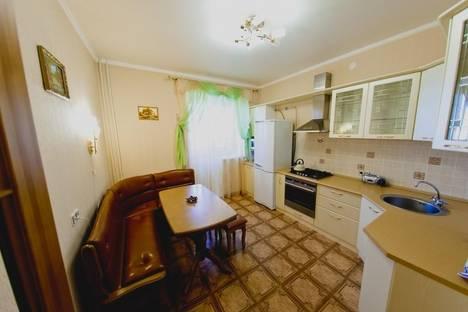 Сдается 1-комнатная квартира посуточнов Оренбурге, Ноябрьская 43/2.