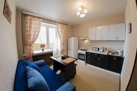 Сдается 1-комнатная квартира посуточнов Оренбурге, Салмышская 43/2.
