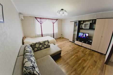 Сдается 1-комнатная квартира посуточно в Оренбурге, Терешковой 10/2.