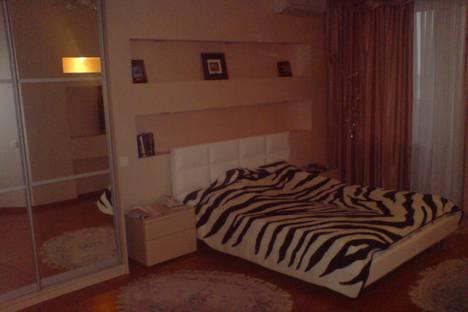 Сдается 3-комнатная квартира посуточно в Самаре, ул. Полевая, 71 / пр.Ленина.