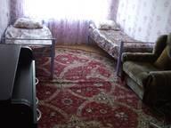 Сдается посуточно 2-комнатная квартира в Новороссийске. 60 м кв. Карамзина 41