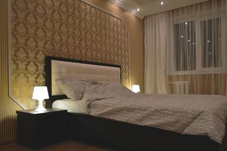 Сдается 2-комнатная квартира посуточно в Ярославле, Б.Октябрьская,130а.