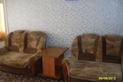 Сдается 3-комнатная квартира посуточнов Тулуне, мкр.Угольщиков д.23.