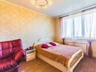 Сдается посуточно 1-комнатная квартира в Самаре. 40 м кв. Печерская 20а
