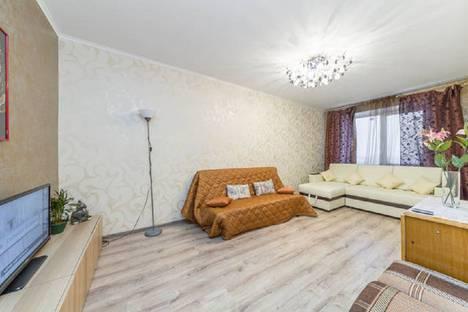 Сдается 2-комнатная квартира посуточно в Санкт-Петербурге, Пулковское шоссе, 36 к4.