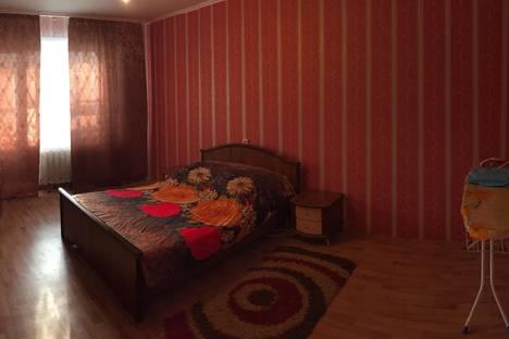 Сдается 1-комнатная квартира посуточнов Бийске, Мартьянова 37.