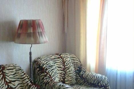 Сдается 2-комнатная квартира посуточнов Ижевске, ул.Свободы 120.