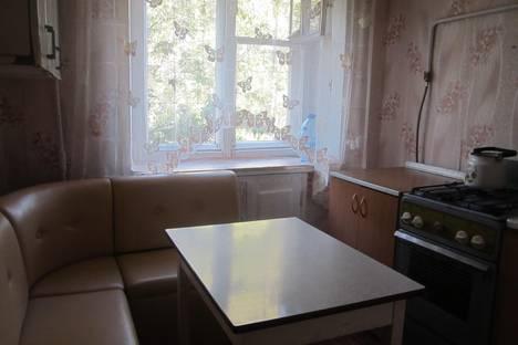 Сдается 1-комнатная квартира посуточнов Кирове, Воровского 50 а.