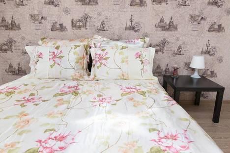 Сдается 1-комнатная квартира посуточнов Екатеринбурге, ул. Белинского, 177А.