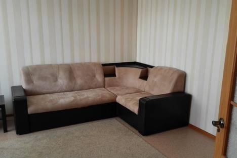 Сдается 3-комнатная квартира посуточно в Нижнем Новгороде, ул. Родионова, 167 к1.