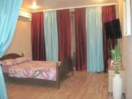 Сдается посуточно 1-комнатная квартира в Тольятти. 45 м кв. шоссе Южное,  83