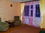 Сдается посуточно 2-комнатная квартира в Петрозаводске. 60 м кв. ул. Древлянка, дом 5
