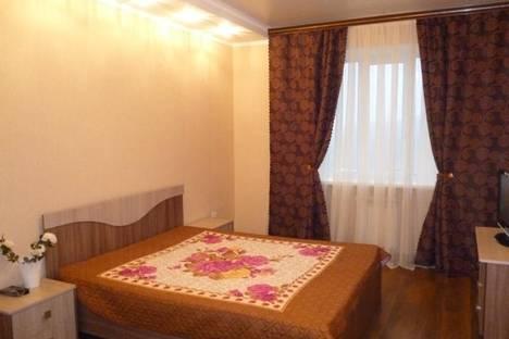 Сдается 1-комнатная квартира посуточно в Ставрополе, проспект Кулакова, 13в.