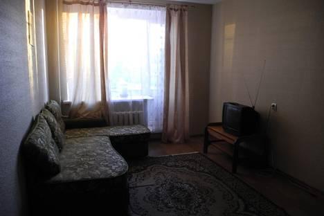 Сдается 1-комнатная квартира посуточно в Архангельске, ул. Воскресенская, 112.