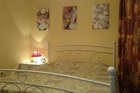 Сдается 1-комнатная квартира посуточно в Бресте, ул. Воровского, 23.