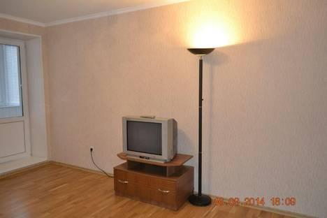 Сдается 3-комнатная квартира посуточно в Нижнекамске, Вокзальная, 34.