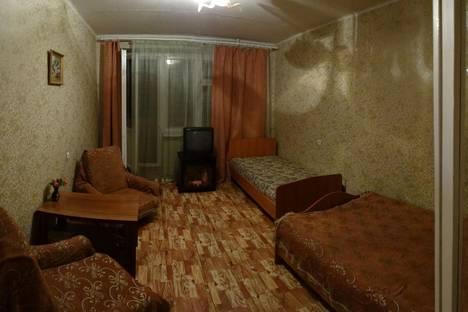 Сдается 3-комнатная квартира посуточнов Стерлитамаке, ул. Республиканская, 18.