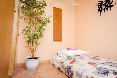Сдается 5-комнатная квартира посуточно во Владивостоке, ул. Светланская, 23.