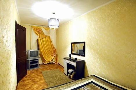 Сдается 2-комнатная квартира посуточно в Николаеве, ул. Никольская, 52/1.
