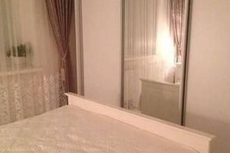 Сдается 1-комнатная квартира посуточно в Измаиле, пр-т Ленина, 27.
