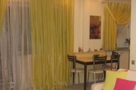 Сдается 1-комнатная квартира посуточно в Измаиле, пр-т Ленина, 18_а.