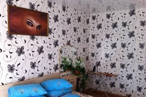 Сдается 2-комнатная квартира посуточно в Белгороде-Днестровском, ул. Кирова, 23.