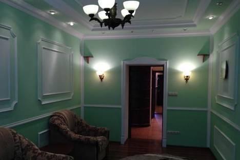 Сдается 1-комнатная квартира посуточно в Белгороде-Днестровском, ул. Ленина, 54.