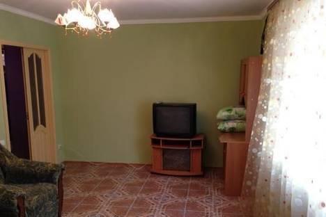 Сдается 2-комнатная квартира посуточно в Белгороде-Днестровском, ул. Солнечная, 9а.
