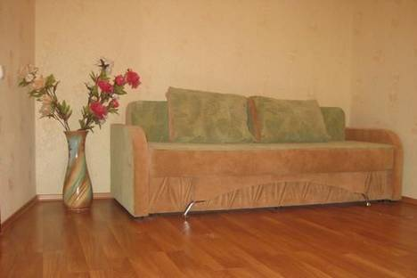 Сдается 1-комнатная квартира посуточно в Виннице, ул. Р. Скалецкого, 40а.
