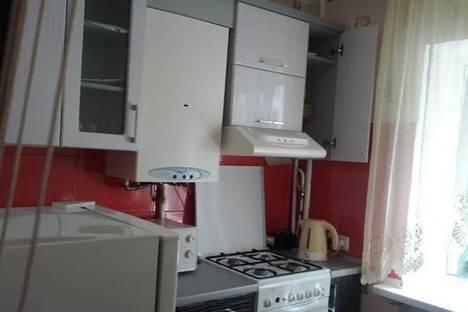 Сдается 2-комнатная квартира посуточно в Виннице, ул. Соборная-Пушкина, 2.