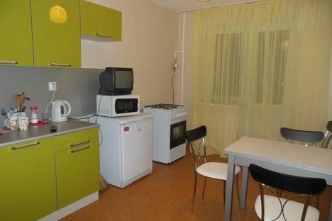 Сдается 1-комнатная квартира посуточно в Великом Новгороде, Нехинская ул., 34.