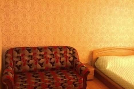 Сдается 1-комнатная квартира посуточно в Виннице, ул. Красных Курсантов, 4а.