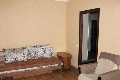 Сдается 1-комнатная квартира посуточно в Виннице, ул. Зодчих, 3.