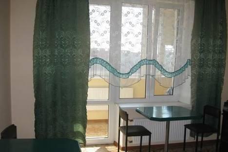 Сдается 1-комнатная квартира посуточно в Виннице, ул. Зодчих, 14.
