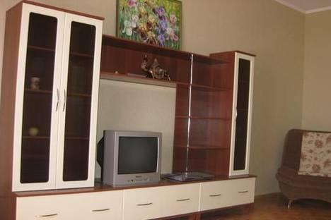 Сдается 2-комнатная квартира посуточно в Виннице, ул. Козицкого, 34.