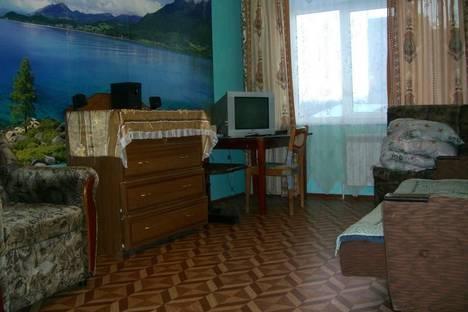 Сдается 1-комнатная квартира посуточно в Белорецке, Ленина, 38.