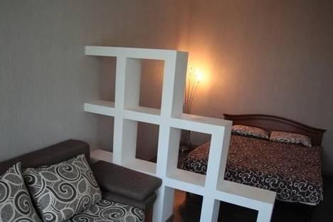 Сдается 1-комнатная квартира посуточно в Виннице, ул. Гоголя, 2.