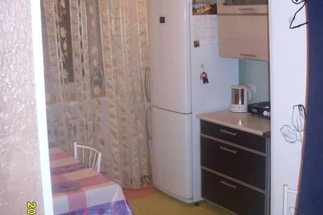 Сдается 2-комнатная квартира посуточнов Дивееве, ул. Симанина, 10.